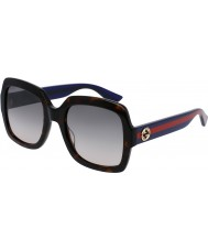 Gucci Ladies gg0036s 004 solbriller