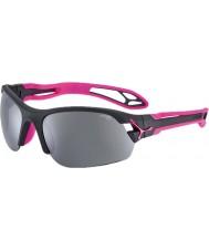 Cebe Cbspring6 s-pring sorte solbriller