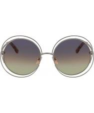 Chloe Ladies ce114s 812 58 carlina solbriller