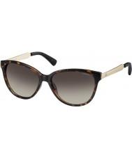 Polaroid Ladies pld5016-s lly 94 havana gull polarisert solbriller