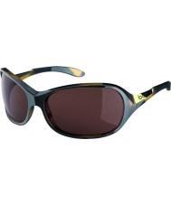 Bolle Grace skinnende skilpaddeskall polarisert a-14 solbriller