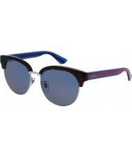 Gucci Mens gg0058sk 004 solbriller