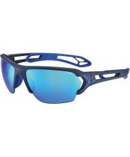 Cebe Cbstl16 s-spor l blå solbriller