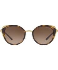 Michael Kors Ladies mk1029 52 116813 charleston solbriller