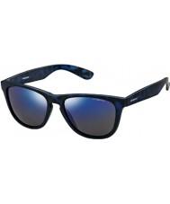 Polaroid P8443 fll jy blå grå polariserte solbriller