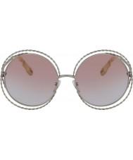 Chloe Ladies ce114st 724 58 Carlina solbriller