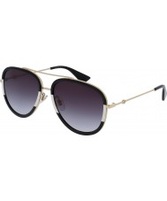 Gucci Ladies gg0062s 006 solbriller