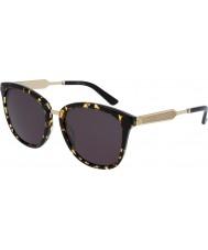 Gucci Gg0073s 002 solbriller