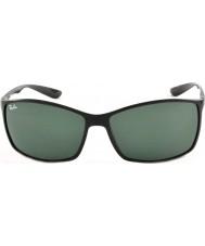 RayBan Rb4179 62 liteforce sorte 601-71 solbriller
