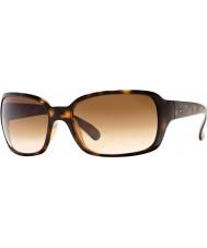 RayBan Rb4068 60 710 51 solbriller