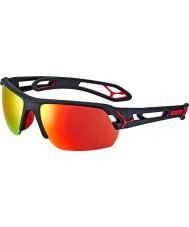 Cebe Cbstm15 s-spor m svarte solbriller