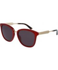 Gucci Gg0073s 004 solbriller