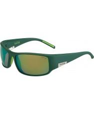 Bolle 12422 kongegrønne solbriller