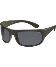 Polaroid 7886 989 y2 mørk olivenpolariserte solbriller