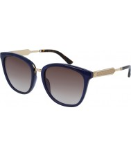 Gucci Gg0073s 005 solbriller