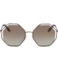 Chloe Ladies ce132s 205 58 valmue solbriller