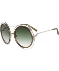 Chloe Ladies ce120s carlina gull khaki solbriller