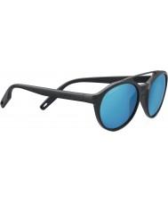 Serengeti 8594 leandro grå solbriller