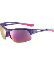Cebe Cbstride4 skride lilla solbriller