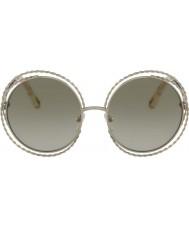 Chloe Ladies ce114st 810 58 carlina solbriller
