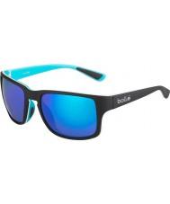 Bolle 12425 skifer svart solbriller