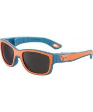 Cebe Cbstrike4 s-trike blå solbriller