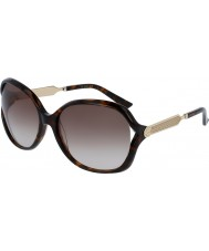 Gucci Ladies gg0076s 003 solbriller