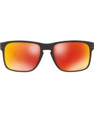 Oakley Oo9102 55 f1 holbrook solbriller