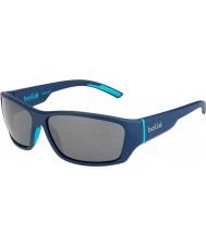 Bolle 12377 ibex blå solbriller