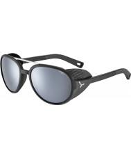 Cebe Cbsum1 toppmøte sorte solbriller