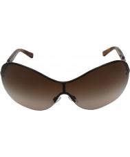 Michael Kors Mk1002b 40 kroatia gunmetal 100213 solbriller