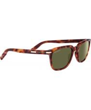 Serengeti 8473 mattia skilpadde solbriller