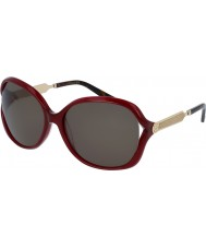 Gucci Ladies gg0076s 004 solbriller