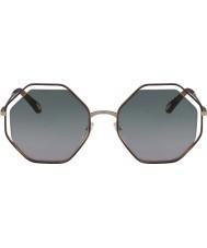 Chloe Ladies ce132s 240 58 valmue solbriller