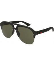 Gucci Herrer gg0170s 001 59 solbriller