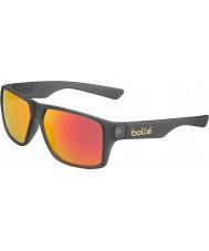 Bolle 12429 brecken grå solbriller