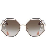 Chloe Ladies ce132sri 258 58 valmue solbriller