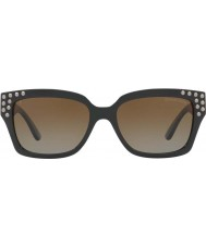 Michael Kors Ladies mk2066 55 3009t5 banff solbriller