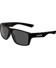 Bolle 12433 brecken sorte solbriller