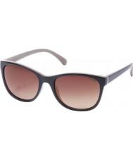 Polaroid P8339 KIH la sorte polariserte solbriller
