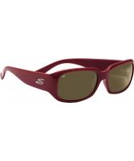 Serengeti Giuliana plomme 555nm solbriller