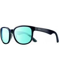 Revo Re1028 Kash marineblå grå atlantic - blått vann polarisert solbriller