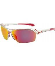 Cebe Wild krystall rosa solbriller