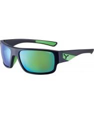 Cebe Cbwhisp8 hviske sorte solbriller