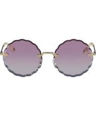 Chloe Ladies ce142s 818 60 rosie solbriller