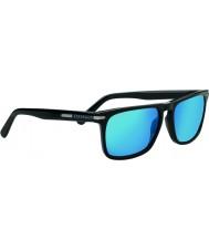 Serengeti 8692 carlo sorte solbriller