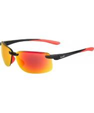 Bolle 12419 flyair sorte solbriller