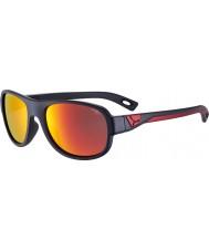 Cebe Cbzac3 zac svarte solbriller
