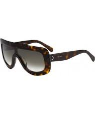 Celine Ladies cl41377 s 086 em 99 solbriller