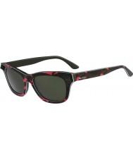 Valentino Ladies v670ss sorte solbriller